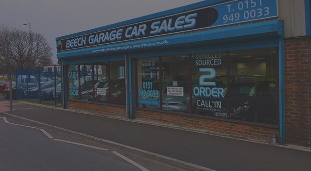Quality used cars of Liverpool